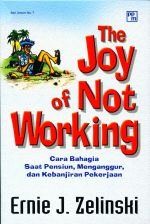 Foreign Rights for The Joy of Not Working - Indonesian