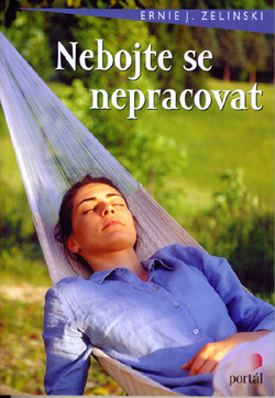 Foreign Rights for The Joy of Not Working - Czech Edition